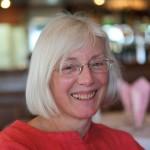 Sally PerlGuys data entry gal